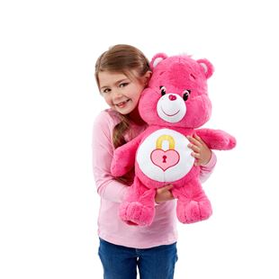 Care Bear Large Plush Secret Bear