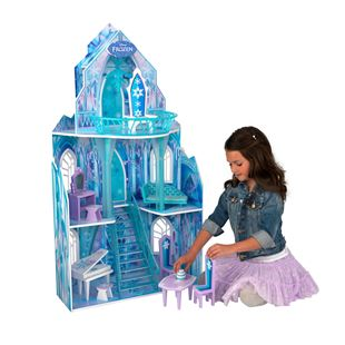 Disney Frozen Dollhouse