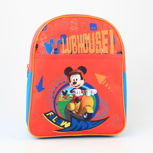 Disney Mickey Mouse Junior Backpack