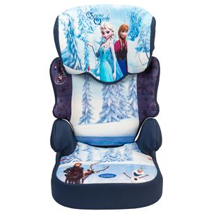 Disney Frozen Befix Group 2-3 Car Seat