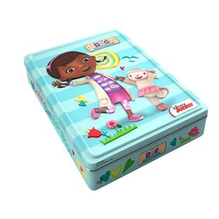 Disney Doc McStuffins Tin