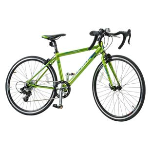 24 Inch Tour Alloy Bike