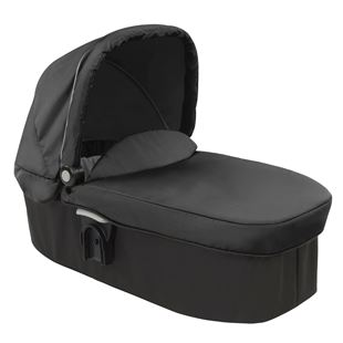 Graco Evo Carrycot Charcoal