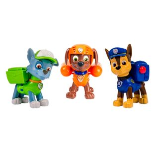 Paw Patrol Action Pack Pups Set - Available Online Only