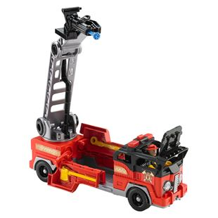 Imaginext City Deluxe Fire Truck