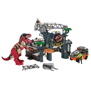 Dino Valley Mega Dinogate Playset