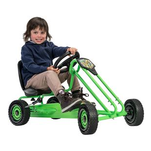 Teenage Mutant Ninja Turtles Hero Go Kart