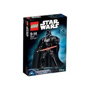 LEGO Star Wars Force Awakens Darth Vader 75111