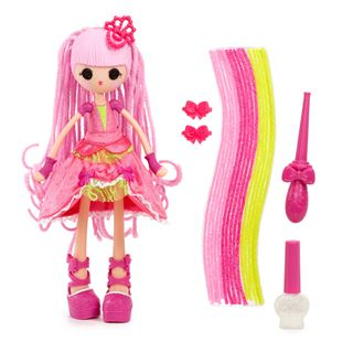 Lalaloopsy Girls Crazy Hair Doll - Assortment