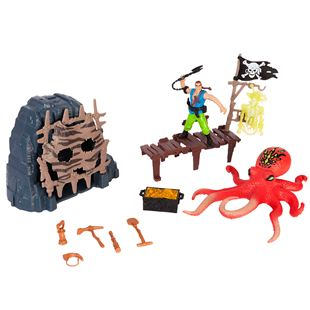 Pirates Sea Monster Playset 2