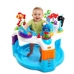 Baby Einstein™ Rhythm of the Reef Activity Saucer Centre