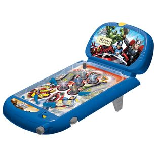 Marvel Avengers Super Pinball Table