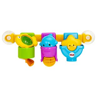 Fisher-Price Splash and Play Bath Bar