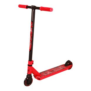 Madd Gear Whip Pro Scooter - Red