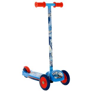 Thomas & Friends Move n Groove Scooter