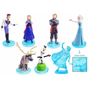 Disney Frozen Figures - Assortment