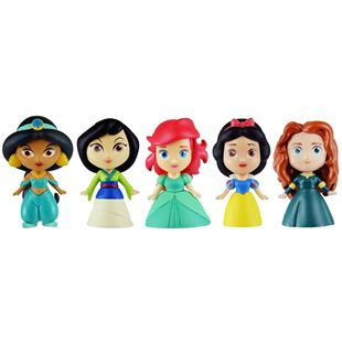 Disney Princess Buildable Figures Series 1 - Assortment