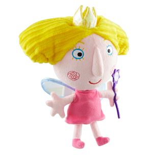 Ben & Holly 60cm Plush