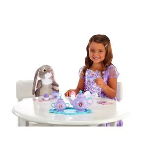 Disney Sofia the First Magical Talking Tea Set
