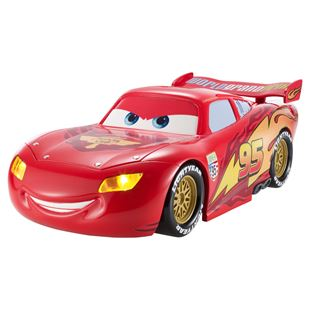 Disney Cars Lights and Sounds McQueen