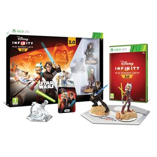 Disney Infinity 3.0: Star Wars™ Starter Pack X360