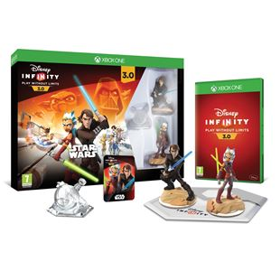 Disney Infinity 3.0: Star Wars™ Starter Pack Xbox One