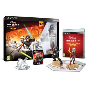 Disney Infinity 3.0: Star Wars™ Starter Pack PS3