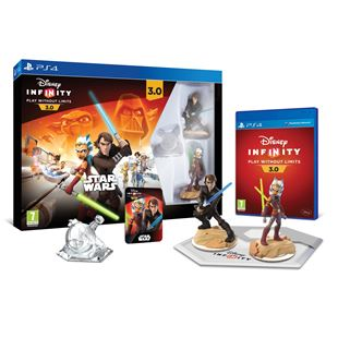 Disney Infinity 3.0: Star Wars™ Starter Pack PS4