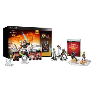 Disney Infinity 3.0: Play without Limits Special Edition Starter Pack PS3