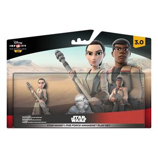 Disney Infinity 3.0 Force Awakens Playset