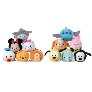 Disney Tsum Tsum Mini Assortment