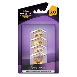 Disney Infinity 3.0: The Good Dinosaur Power Disc Pack