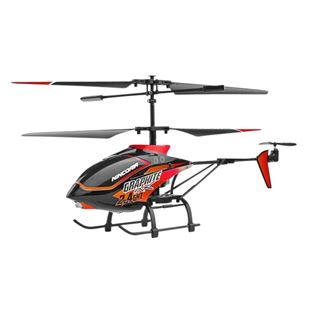 NincoAir Graphite Max Helicopter
