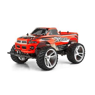 Ninco Masher Monster Truck Park Racers