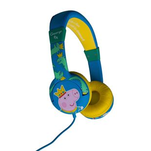 "Peppa Pig ""Prince George"" Junior Headphones"