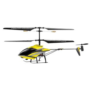 NincoAir Graphite Helicopter