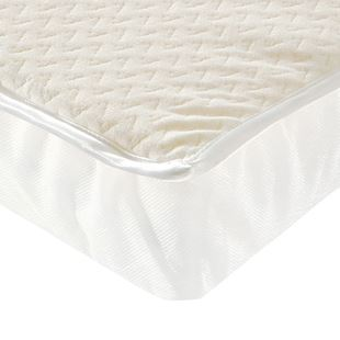 Baby Elegance Memory Foam Mattress - Cot Bed