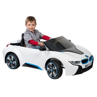 BMW i8 with Remote Control Ride On