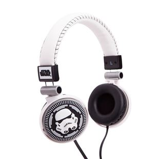 Star Wars™ Stormtrooper Headphones