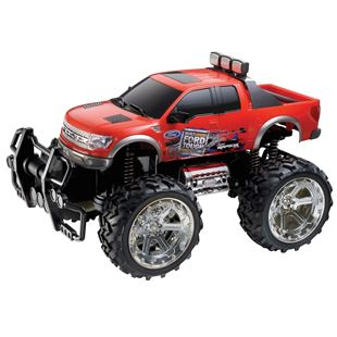 Ford-150 Radio Controlled Jeep
