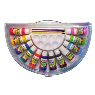 Magic Art Rainbow Paint Set