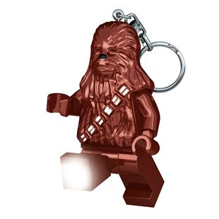 LEGO Star Wars Chewbacca Keylight