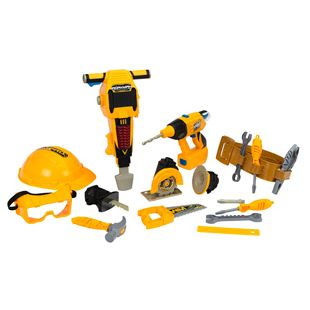 Workman Construction Tools Set