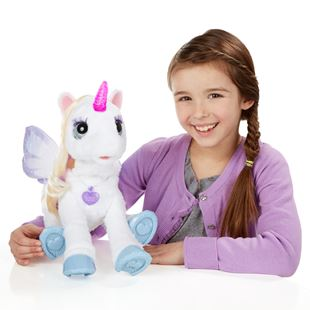 FurReal Friends - StarLily My Magical Unicorn Pet