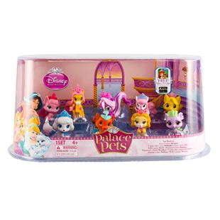 Disney Princess Palace Pets 9 Pack Gift Set