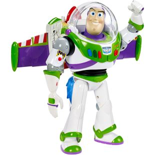Disney Toy Story Rocket Blast Buzz Lightyear