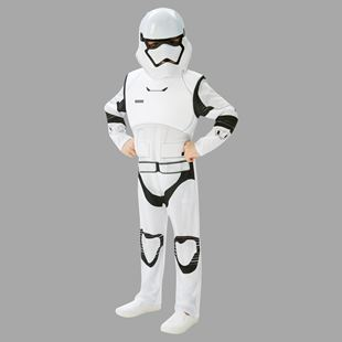 Star Wars Stormtrooper Deluxe Large Costume