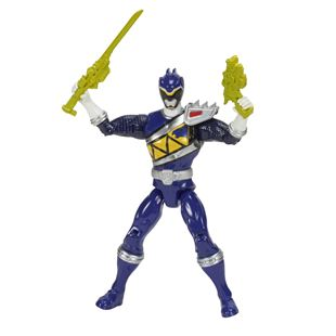 Power Rangers Dino Charge 12.5cm Action Figure