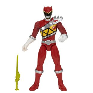 Power Rangers Dino Charge 25cm Sound Figure