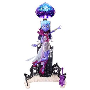 Monster High Boo York New Character Astra Nova Doll and Play Set